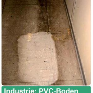 Industrie-Pvc-Böden