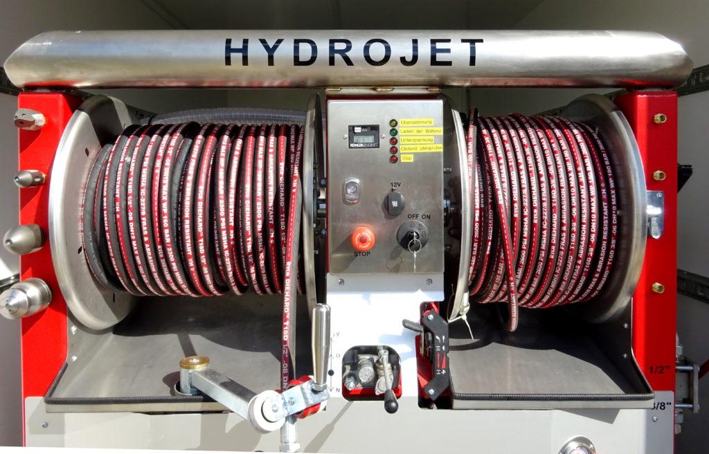 kanaltechnik abwassertechnik syskan